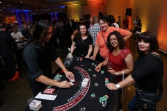 IES 2016 SALC Casino Night