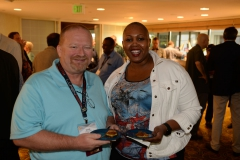 2017 Annual Conference: Closing Reception