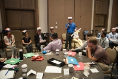 2019 IES Annual Conference: Breakout and Workshop Sessions