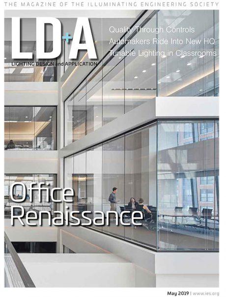 LD+A Magazine   May 2019
