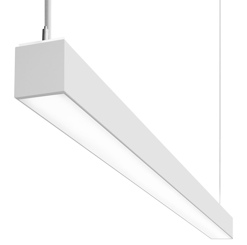 Finelite announces the HPX Luminaire, featuring a 2.5-in. microsquare form for more flexibility with applications.